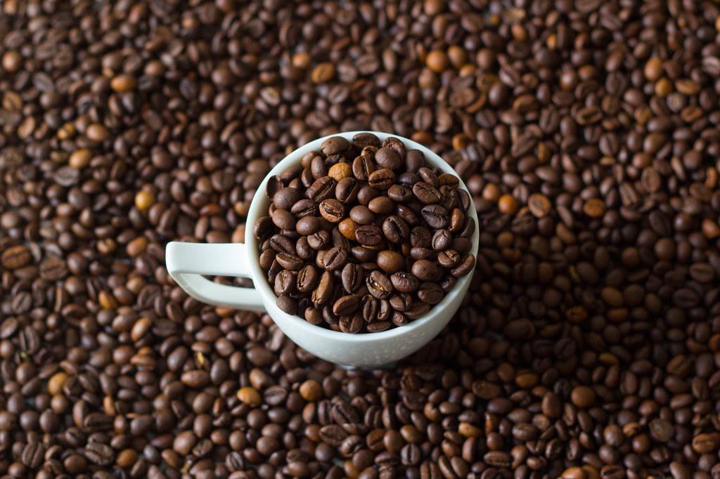 coffee beans manila