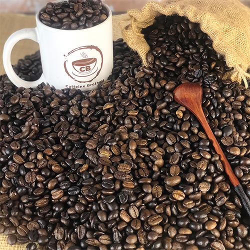 coffee free sample